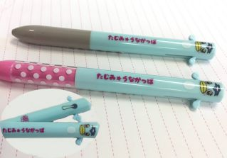 teteペン