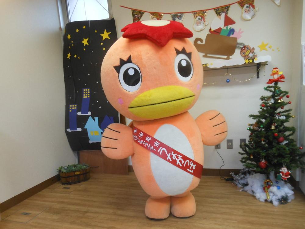 クリスマス記念撮影会