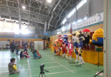 岡谷市うなぎ祭り
