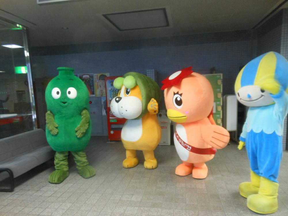 TOKI陶器祭り