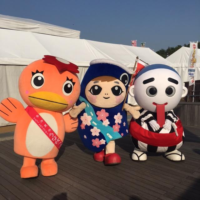 全日本うまいもの祭り in モリコロ