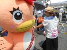 多治見市夏祭り・花火大会
